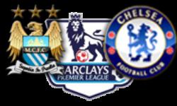 Premier League: Manchester City vs Chelsea [3-0]