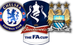 FA Cup: Chelsea vs Manchester City