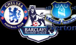 Premier League: Chelsea vs Everton [3-3]