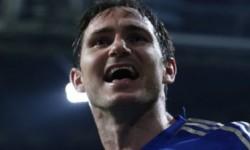 Frank Lampard a semnat pentru inca un sezon