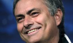 José Mourinho s-a intors pe Stamford Bridge
