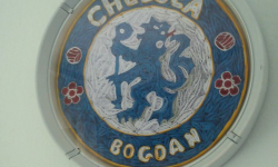Quilling si Chelsea