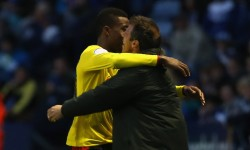 VIDEO: Conferinta de presa inainte de meciul cu Derby County