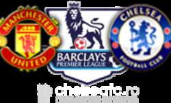 Premier League: Manchester United vs Chelsea