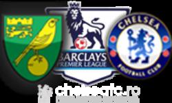 Premier League: Norwich vs Chelsea