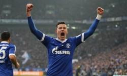 Chelsea in lista lui Draxler cu cele mai mari cluburi din lume