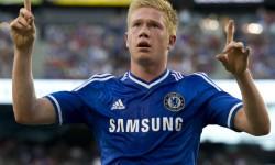 De Bruyne : N-am nicio problema la Chelsea