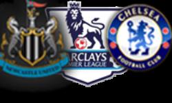 Premier League: Newcastle vs Chelsea [2-2]