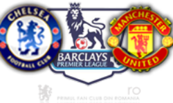 Premier League: Chelsea vs Manchester United [1-1]