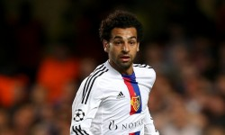 Salah imprumutat la AS Roma, Todd Kane va juca pentru NEC Nijmegen