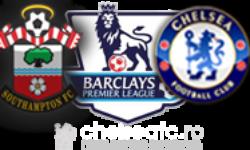 Premier League: Southampton vs Chelsea [1-2]