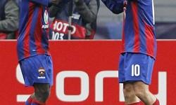 Doua surprize pe lista lui Mourinho – Alan Dzagoev si Seydou Doumbia