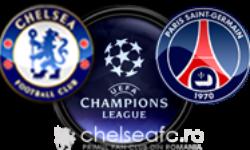 Liga Campionilor: Chelsea vs Paris Saint-Germain