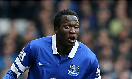 Roberto Martínez would like Romelu Lukaku to become a permanent fixture at Everton.