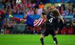 OFICIAL: Alvaro Morata, cedat definitiv de Chelsea la Atletico Madrid