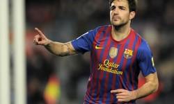 Mourinho l-a convins pe Fabregas sa vina la Londra. Mai urmeaza doar ca Chelsea si Barcelona sa se inteleaga la bani