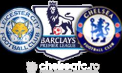 Premier League: Leicester City vs Chelsea