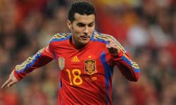 Pedro oficial la Chelsea