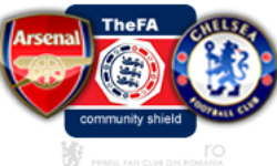 FA Community Shield: Arsenal vs Chelsea