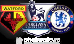 Premier League: Watford vs Chelsea