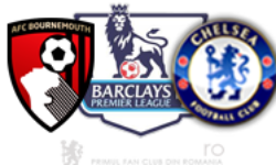 Premier League: Bournemouth vs Chelsea