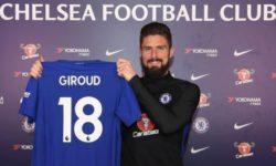 Giroud semneaza cu Chelsea; Michy imprumutat la Dortmund