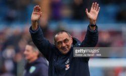 Video: Sarri dupa meciul cu Burnley