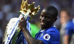 N'Golo Kante inca 5 ani la Chelsea