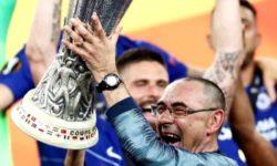 18:40 – 30-05-2019              Maurizio Sarri, al doilea trofeu din cariera de antrenor! Ce mai reuşise să câştige în 2003